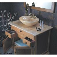 Buy cheap Free standing bathroom cabinets from wholesalers