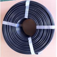 Buy cheap 60% Braiding coverage RG6 Coaxial Cable  F660BE Drop Cable For Indoor CATV  CCTV Systems product
