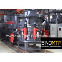 Sinomtp HPC Cone Crusher with the Movable Cone Diameter 1220mm