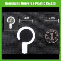 Buy cheap Custom Injection Mold for White Colour POM / ABS / PP Plastic Clips from wholesalers