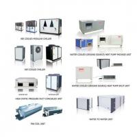 Buy cheap Central Air Conditioner from wholesalers
