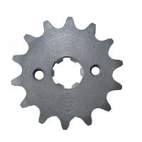 Buy cheap 14 Tooth Sprocket Off Road Go Kart Parts For 150cc Dirt Bike Front Engine from wholesalers