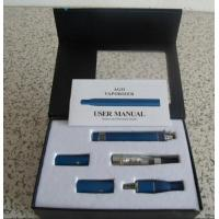 Buy cheap portable Ago 3 in 1 kit, triple use vaporizer, huge vapor e-cigs from wholesalers
