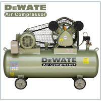 Buy cheap Top Grade Quality 2HP Piston Air Compressor For Sale from wholesalers