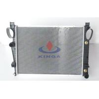 Buy cheap Cooling system Mercedes Benz Radiator 2205000903 W215 / S550 ' 99- Or W220 / S430 / S500 ' 98- from wholesalers