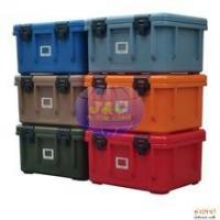Buy cheap Accuracy LLDPE Plastic Rotational Molded Cooler Box Good Insulation Food Grade from wholesalers