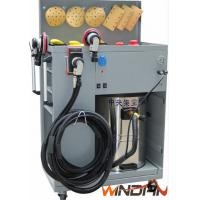 Buy cheap Automatic Sander Dust Collection , Dust Collection Systems Hose Fitting from wholesalers
