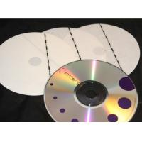 Buy cheap Hot-selling EM CD/DVD security label EM-356 keep your item safe,good quality best selling for DVD/VCD store from wholesalers