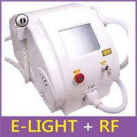 Buy cheap Portable SHR Radio Frequency Hair Removal Facial Treatment with 5 Filters from wholesalers