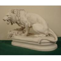 Buy cheap stone lions statue,stone lion garden sculpture,stone lion statue for sale from wholesalers