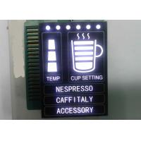 Buy cheap Coffee Maker LED Segment Display , DC3V Digital Number Display Board NO M017 from wholesalers