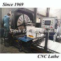 Buy cheap Industrial Flange Lathe Tyre Mold Use ISO Certification Energy Saving from wholesalers