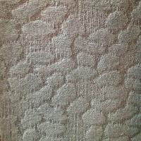 Soft Cut And Loop Wool Nylon Carpet Non Woven For