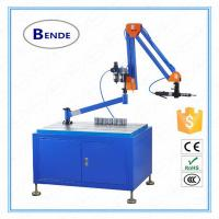 Buy cheap Stainless Steel portable tapping machine from wholesalers