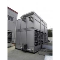 Buy cheap Most Energy Efficient Closed Circuit Cooling Tower With 304 SS  Cooling Coils from wholesalers