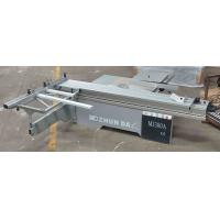 Buy cheap Altendorf Style Precision Sliding Table Panel Saw Machine For Cutting Plywood from wholesalers
