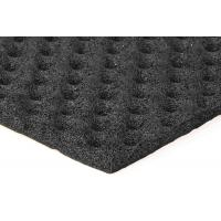 Buy cheap Vehicle Soundproofing Sound Insulation Material Egg Crate Wave Foam Waterproof from wholesalers