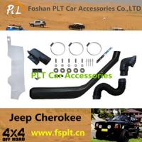 Buy cheap good quality 4x4 snorkel for Jeep Cherokee XJ /Liberty from wholesalers
