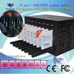 Buy cheap 3G Wcdma /Hsdpa 8/16/32/64 Port Modem Pool from wholesalers