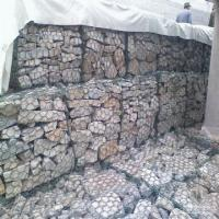 Buy cheap Professional gabion production line manufacturer from wholesalers