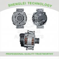 Buy cheap 06J903023H Audi Car Alternator 439814 06J903023B 06J903023G 12V 140A from wholesalers
