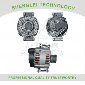 Buy cheap 06J903023H Audi Car Alternator 439814 06J903023B 06J903023G 12V 140A product
