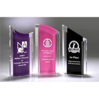 Buy cheap Acrylic Trophy from wholesalers