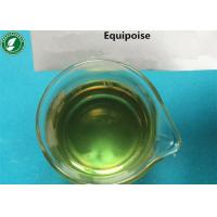 Buy cheap Steroid Boldenone Undecylenate Liquid Equipoise Yellow Oil CAS 13103-34-9 from wholesalers