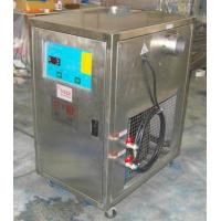 Buy cheap 1HP R134a Industrial Air Cooled Laser Chiller for Laser Cutting Machine, Laser Engraving from wholesalers