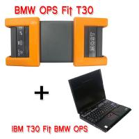 Buy cheap BMW OPS Plus IBM T30 Mercedes Star Diagnosis Tool Super MB Star from wholesalers
