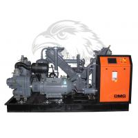 China the eagle series four-stage screw oil-less piston booster compressor on sale