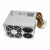 Buy cheap Computer Power Supply with Multiple System Protection Circuit, CE/LVD/FCC/CB/CCC Marks from wholesalers
