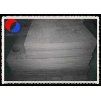 Buy cheap Rigid Graphite Rayon Based Felt Board Used in Vacuum Ceramic Sintering Furnace from wholesalers