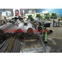 Buy cheap Carbon Steel Seamless Pipes, ST20 Small Size Pipe ASTM A106 / A53 Gr. B, API 5L Gr.B from wholesalers
