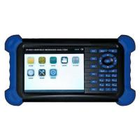 Buy cheap Handheld Optical Digital Relay Protection Tester With USB Storage Device from wholesalers