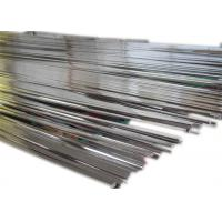 Buy cheap 303 316 316L Polished Stainless Steel Bar , 440C 304 Stainless Steel Flat Bar from wholesalers
