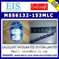 Buy cheap MSS6132-153MLC - COILCRAFT - hielded Power Inductors - sales009@eis-ic.com from wholesalers