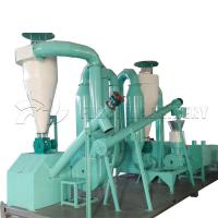 Buy cheap Energy saving Wood Pellet Making Machine Wood Pellet Production Line KY-200 Model from wholesalers