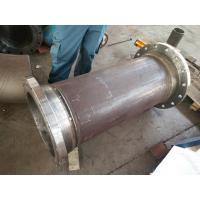 Buy cheap Convenient Third Party Inspection Services , Pipeline Inspection Services from wholesalers