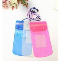 Buy cheap PVC Plastic Bags for Mobile Phone product