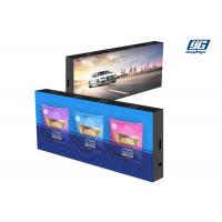 Buy cheap 1920x960mm Viewing Size P6 Self Adjustment LED Screen for Advertising product
