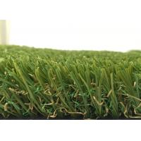 Buy cheap Recyclers Indoor Artificial Grass , Laying Fake Turf CE FIFA Certification from wholesalers