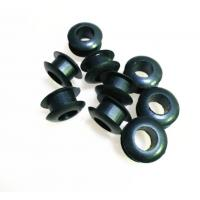 Buy cheap China Customized NBR High Quality Various Shapes Environmental Rubber Grommet from wholesalers