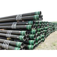 Buy cheap API 5CT J55 Seamless Casing Pipe from wholesalers