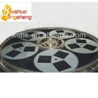 Buy cheap diamond flat surface grinding wheel for metal, ceramic, glass and sappire wafer etc. from wholesalers