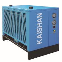 Buy cheap Highly Effective Refrigerated Air Dryer For Screw Air Compressor Kaishan Brand from wholesalers