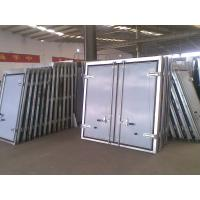 Buy cheap CKD dry truck body from wholesalers