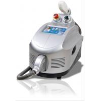 Buy cheap Sapphire Ipl Laser Treatment For Pigmentation , Telangiectasis , Acne from wholesalers