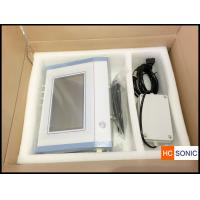 Buy cheap Portable TRZ Ultrasonic Horn Analyzer , Ultrasonic Analyser For Components / Equipment from wholesalers