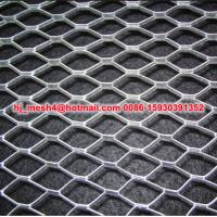 Buy cheap Hot Sale galvanized diamond expanded metal lath from wholesalers